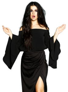 Selena Gomez PNG Picture PNG Clip art