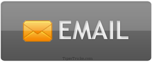 Send Email Button PNG Image PNG Clip art