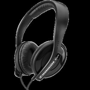 Sennheiser Headphone PNG Background Image PNG Clip art