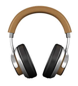 Sennheiser Headphone PNG Image PNG clipart