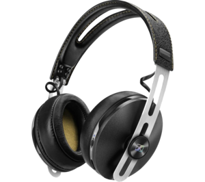 Sennheiser Headphone PNG Photo PNG Clip art