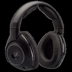 Sennheiser Headphone PNG Pic PNG Clip art