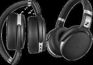 Sennheiser Headphone PNG Picture PNG Clip art