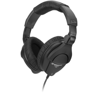 Sennheiser Headphone PNG Transparent Picture PNG Clip art