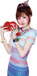 Seohyun PNG Download Image PNG Clip art