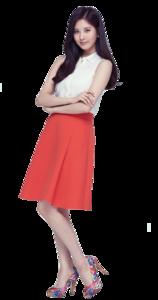 Seohyun PNG HD Quality PNG Clip art