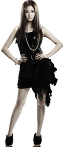 Seohyun PNG Transparent Background PNG Clip art