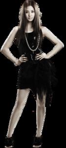 Seohyun PNG Transparent Background PNG Clip art