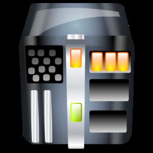 Server PNG Image PNG Clip art