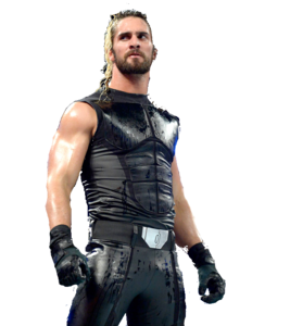 Seth Rollins PNG Free Download PNG Clip art