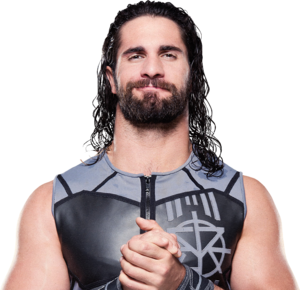 Seth Rollins PNG Photo PNG Clip art