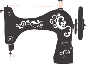 Sewing Machine PNG Picture PNG Clip art