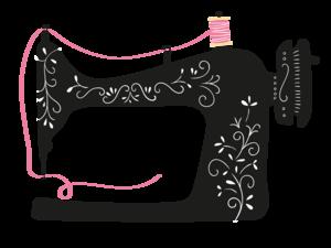 Sewing Machine PNG Transparent Image PNG Clip art