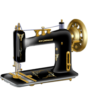 Sewing Machine PNG Transparent Picture PNG Clip art