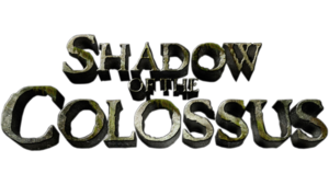 Shadow Of The Colossus PNG File PNG Clip art