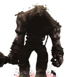 Shadow Of The Colossus PNG Photos PNG Clip art