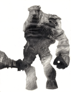 Shadow Of The Colossus PNG Pic PNG Clip art