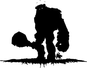 Shadow of The Colossus PNG Picture PNG Clip art