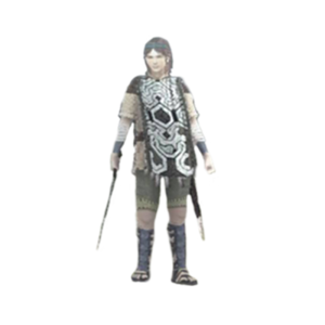Shadow of The Colossus PNG Transparent PNG icons