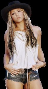 Shakira PNG Free Download PNG Clip art