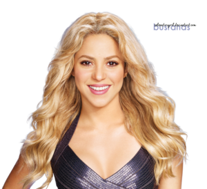 Shakira PNG HD PNG Clip art
