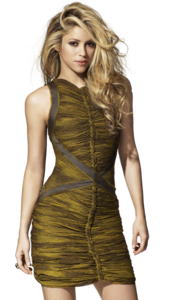 Shakira PNG Photo PNG Clip art