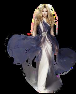 Shakira PNG Transparent Picture PNG Clip art