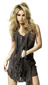 Shakira PNG Transparent PNG Clip art
