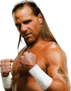 Shawn Michaels PNG Image PNG clipart