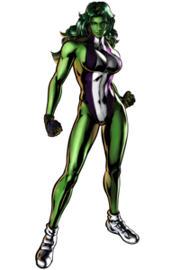 She Hulk PNG Picture PNG Clip art
