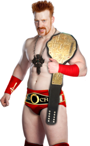 Sheamus PNG Photo PNG Clip art