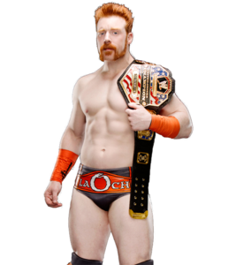 Sheamus PNG Picture PNG Clip art