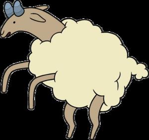 Sheep PNG File PNG Clip art