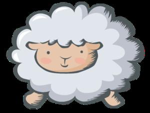 Sheep PNG Image PNG Clip art