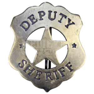 Sheriff Badge Download PNG Image PNG Clip art