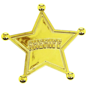 Sheriff Badge PNG Clipart PNG Clip art
