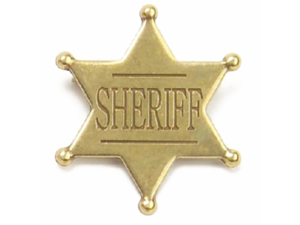 Sheriff Badge PNG Picture PNG Clip art