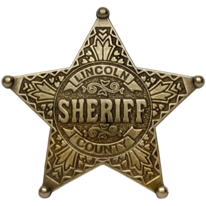 Sheriff Badge PNG Transparent PNG Clip art