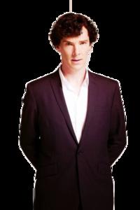 Sherlock PNG Photos PNG Clip art