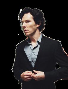Sherlock PNG Pic PNG Clip art