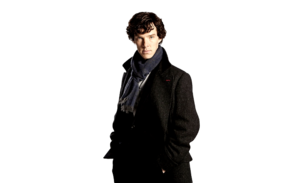 Sherlock PNG Picture PNG Clip art