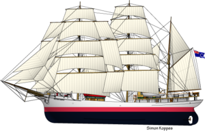 Ship PNG Pic PNG Clip art