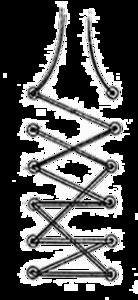 Shoelaces PNG Photos PNG Clip art