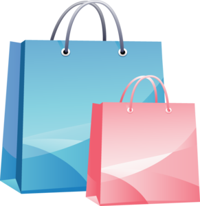 Shopping Bag Clip Art PNG PNG clipart