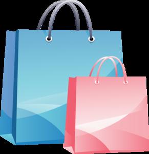 Shopping Bag Clip Art PNG PNG Clip art