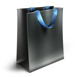 Shopping Bag Icon PNG PNG Clip art