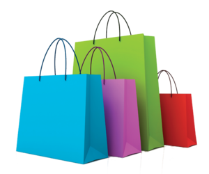 Shopping Bag PNG PNG Clip art