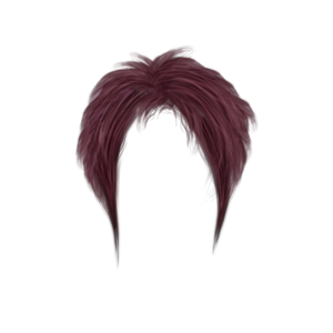 Short Hair PNG Free Download PNG Clip art
