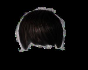 Short Hair PNG HD PNG Clip art
