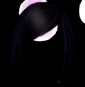 Short Hair PNG Image PNG Clip art